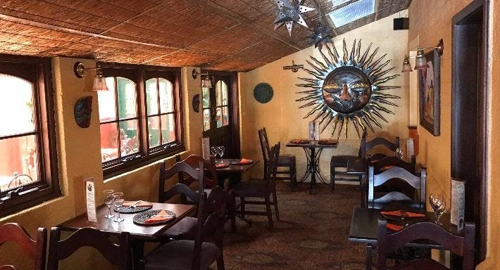 Zapatas Mexican Restaurant Adelaide image 4