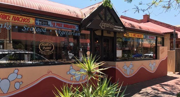 Zapatas Mexican Restaurant Adelaide image 2