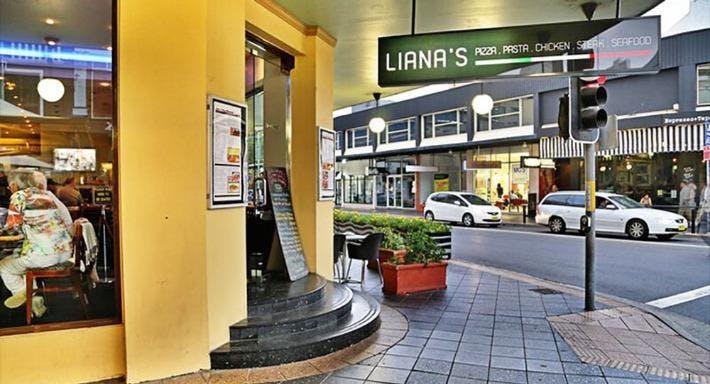 Liana's Italian Restaurant
