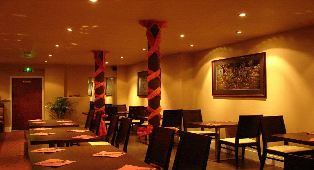 Ganesha Indian Cuisine Bristol image 1