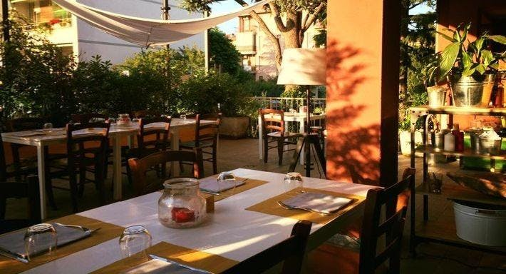 Osteria Dademat Milano image 6