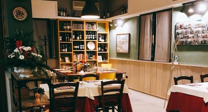 Osteria Dademat Milano image 2