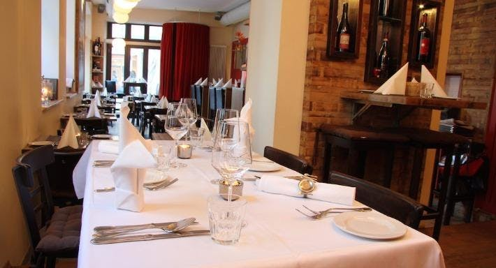 Cenone Restaurant