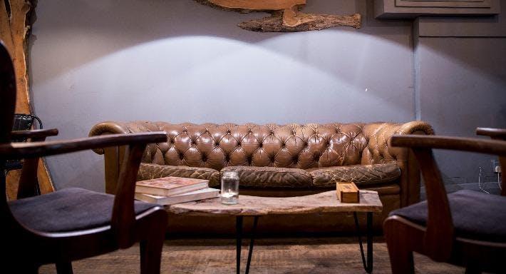 Room 43 Bar & Kitchen London image 1