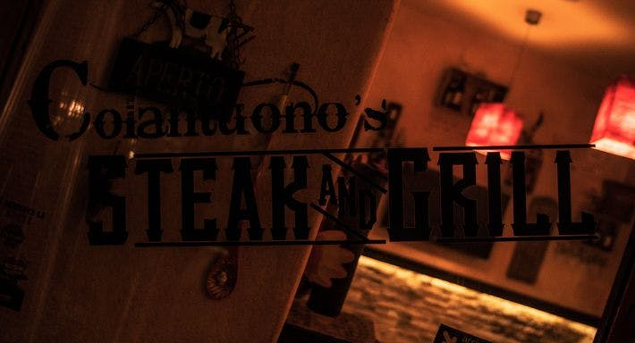 Colantuono's Steak and Grill