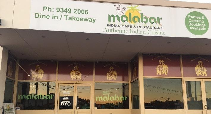 Malabar Indian Cafe and Restaurant Perth image 3