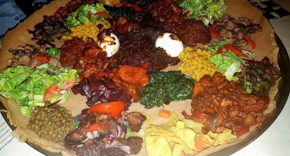 Bisha Eritrean Restaurant