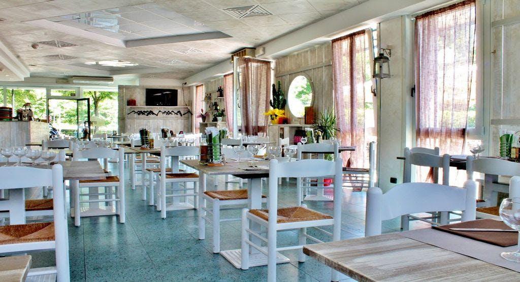Ristorante Pizzeria Oltremare Ravenna image 1