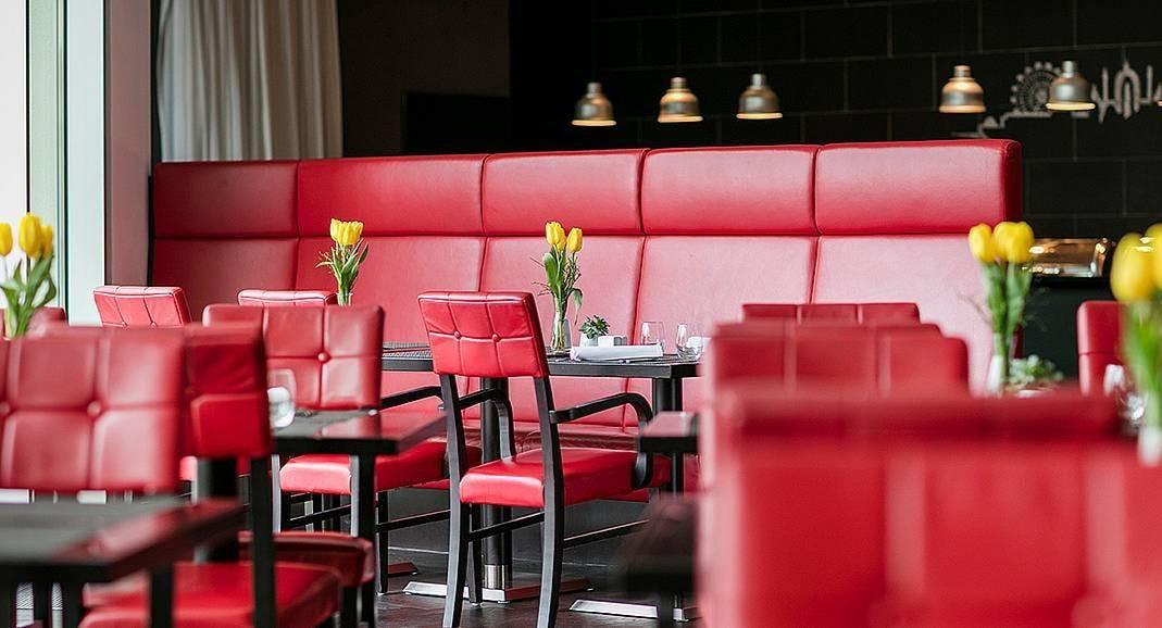 Photo of restaurant Restaurant UNO in 22. Bezirk, Vienna