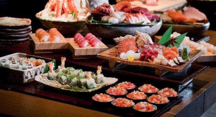Grand Hyatt - Kaetsu 鹿悅日本料理
