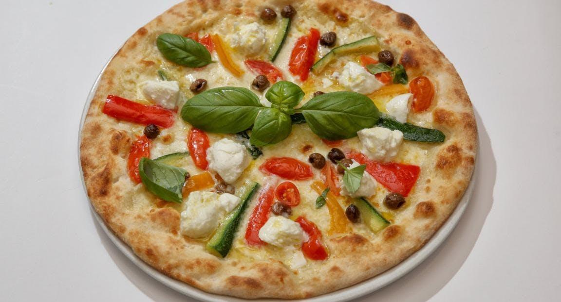 Trattoria Pizzeria da Mamo Venice image 1