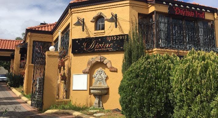 Divine Indian Restaurant