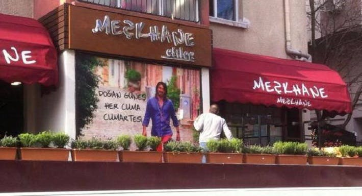Etiler Meşkhane İstanbul image 1