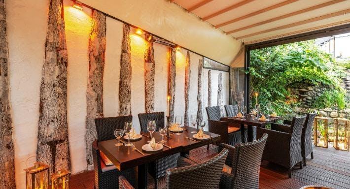 Shikara Restaurant Hamburg image 2