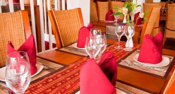 Bahn Thai Restaurant Fareham image 3