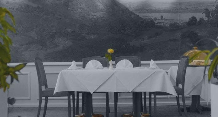 Restaurant Eckel