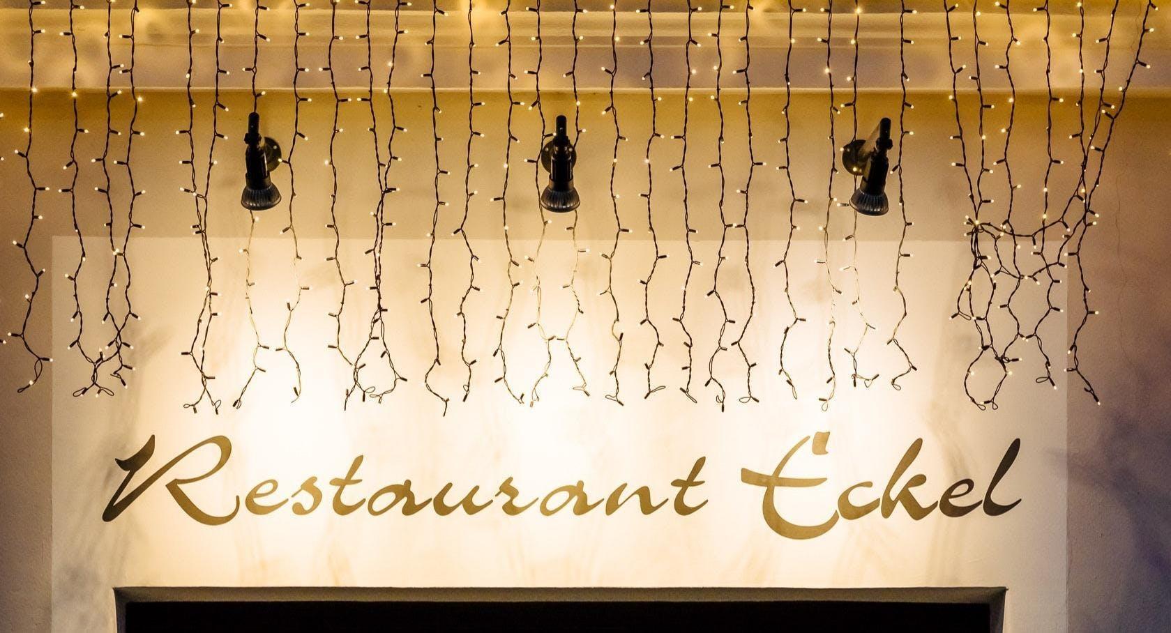 Restaurant Eckel Vienna image 1