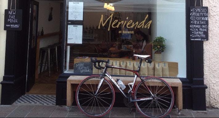 Merienda Keswick image 4
