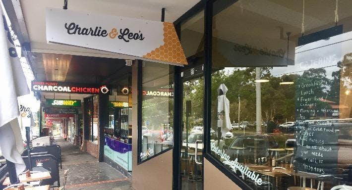 Charlie & Leo's