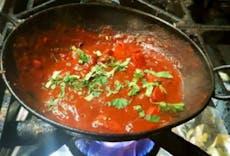 Spice Cuisine