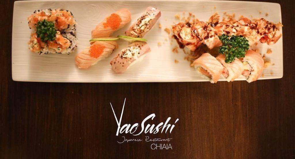 Yao Sushi Napoli image 1