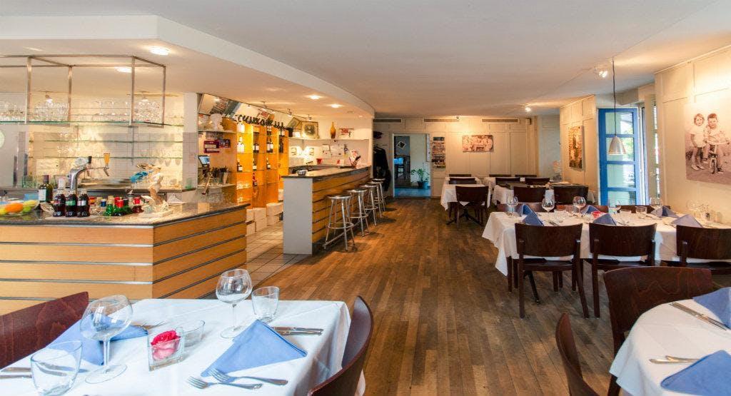 Taverna Poseidon Zürich image 1