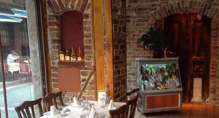 Kumkapı Hoş Seda Restaurant İstanbul image 4