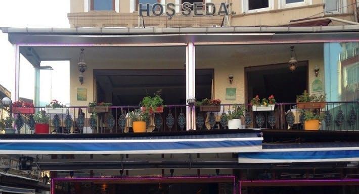 Kumkapı Hoş Seda Restaurant İstanbul image 1