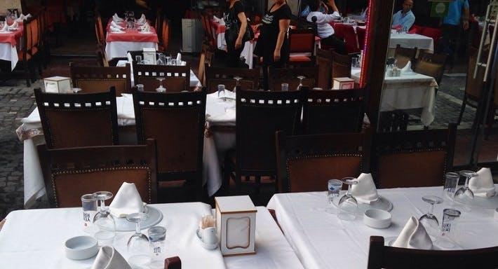 Kumkapı Hoş Seda Restaurant İstanbul image 2