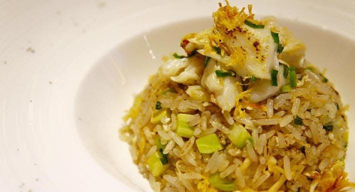 Shu Jiang Grilled Fish - Resorts World Sentosa