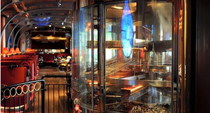 Shu Jiang Grilled Fish - Resorts World Sentosa Singapore image 10