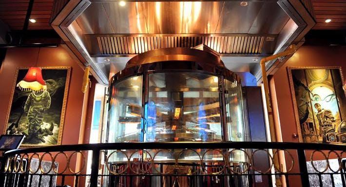 Shu Jiang Grilled Fish - Resorts World Sentosa Singapore image 7
