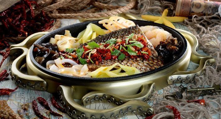 Shu Jiang Grilled Fish - Resorts World Sentosa Singapore image 12