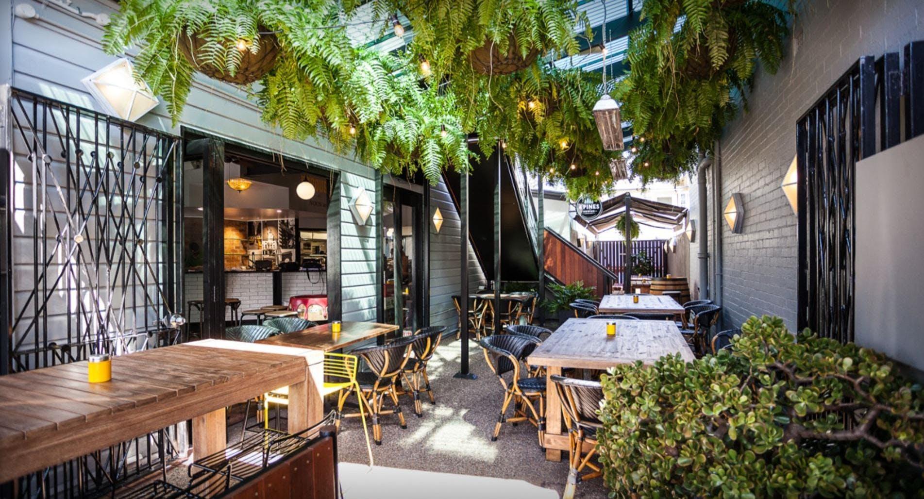 Photo of restaurant Five Boroughs - Ascot in Ascot, Brisbane