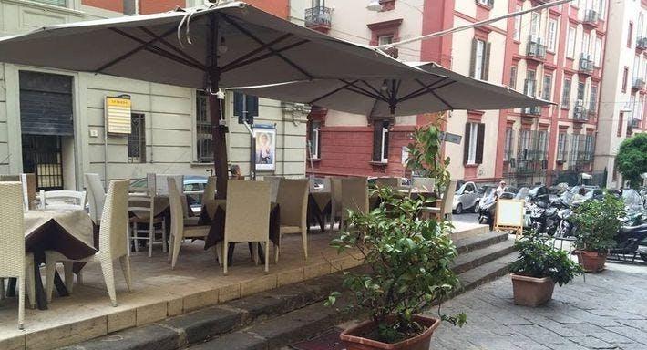 Trattoria a Chiaia Napoli image 1