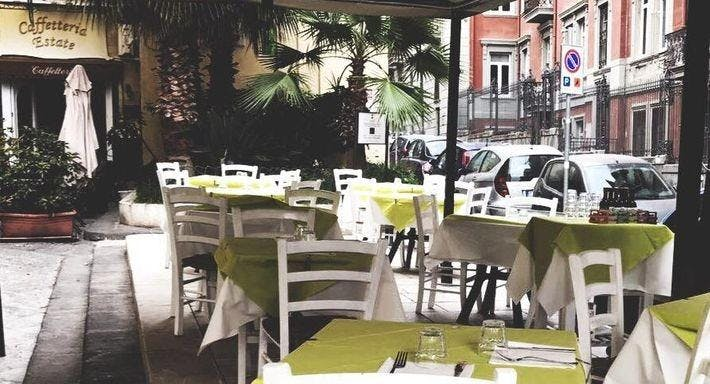Trattoria a Chiaia Napoli image 3