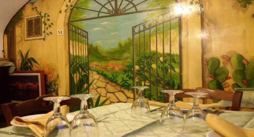Trattoria casalinga Catania image 1