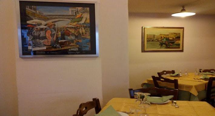 Trattoria casalinga Catania image 3