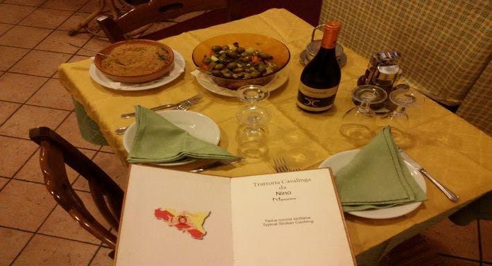 Trattoria casalinga Catania image 2