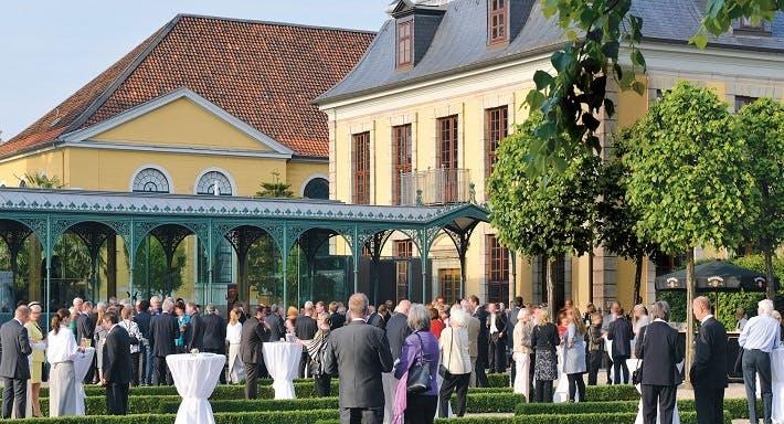 Schlossküche Herrenhausen Hannover image 3