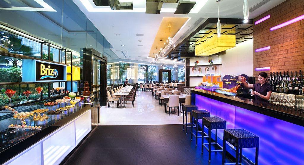 Brizo Restaurant & Bar Singapore image 1