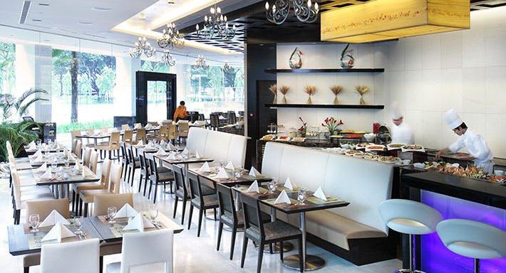 Brizo Restaurant & Bar Singapore image 6