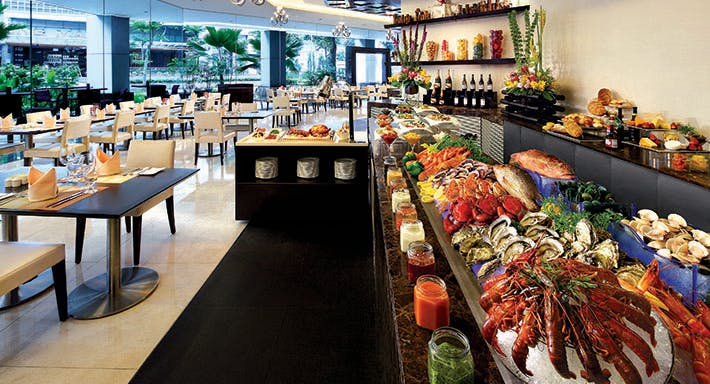 Brizo Restaurant & Bar Singapore image 2