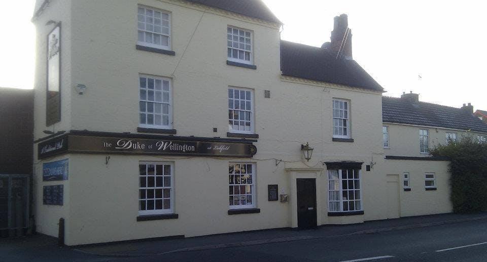 The Wellington Ale House