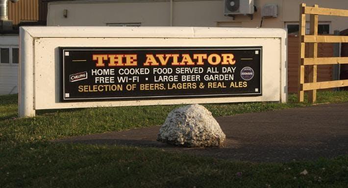 The Aviator Staverton image 2