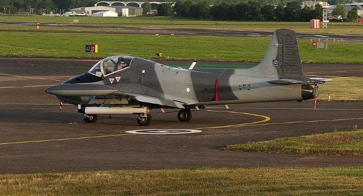 The Aviator Staverton image 3