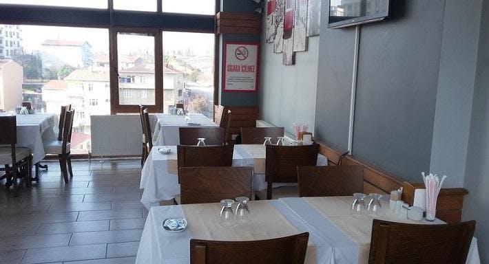 Kevgir Kebap & Restaurant