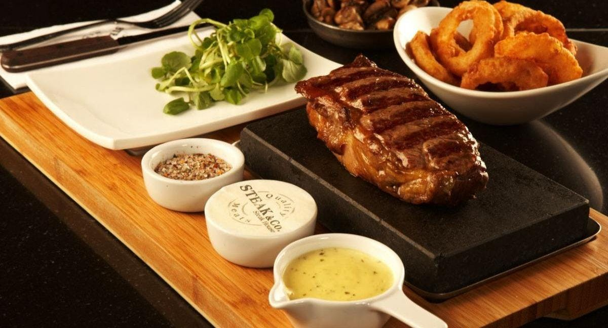 Steak & Co. - St Martin's Lane Covent Garden