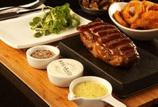 Steak & Co. - St Martin's Lane Covent Garden
