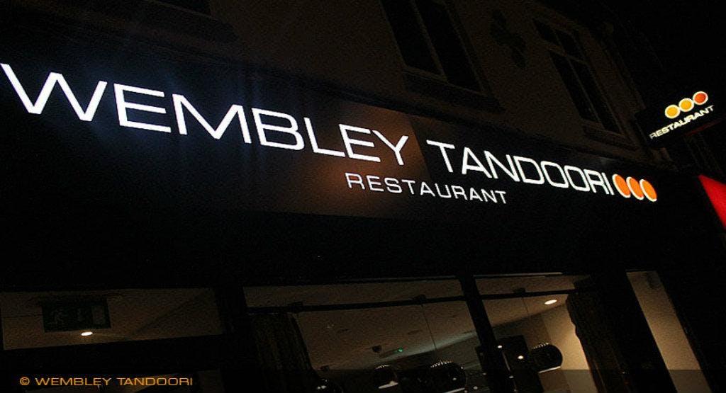 Wembley Tandoori Restaurant London image 1